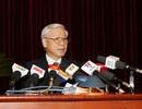 Phát biểu của Tổng Bí thư khai mạc Hội nghị lần thứ ba Ban Chấp hành Trung ương Đảng khóa XII