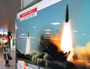 Bắn thêm 2 tên lửa, Triều Tiên ở thế đánh mất đồng minh?