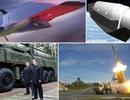 Tên lửa siêu thanh Nga không cho Mỹ cơ hội đánh chặn