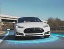 Đức yêu cầu Tesla không quảng cáo tính năng tự lái Autopilot