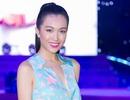 Á hậu Lệ Hằng sành điệu đi chấm thi Hoa khôi Sinh viên thanh lịch