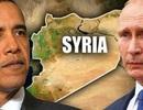Thế chiến 3, chiến tranh Nga-Mỹ bùng phát từ xung đột Syria?