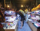 Đi chợ, mua… bực mình