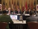 Mỹ giới thiệu các sáng kiến an ninh hàng hải mới với ASEAN