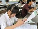 Cả nước chỉ có 17.000 bài thi đạt điểm 9-10