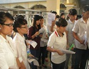 Thí sinh dự thi THPT quốc gia ở xa nhà được hỗ trợ 200.000đ/HS