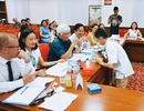 Học sinh Vinschool đưa bản sắc Việt ra thế giới