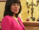 Nữ doanh nhân gốc Việt - chủ nhân Lâu đài Fried nổi tiếng châu Âu