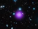 Phát hiện ra cụm thiên hà phá vỡ kỷ lục về khoảng cách