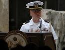"""Thiếu tá Hải quân Mỹ bị """"tố"""" làm gián điệp cho Trung Quốc, Đài Loan"""