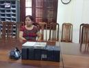 Lạng Sơn bắt giữ 132kg ma túy