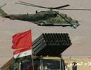 Thỏa thuận đình chiến Geneve: Khoảng lặng trước tâm bão ở Syria