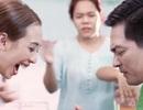 """Thúy Hạnh, Thu Trang """"bốc khói"""" với thử thách ăn cay 7 cấp độ"""