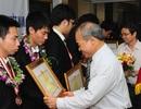 Những dấu ấn đặc biệt của học sinh Việt Nam tại Olympic Vật lý châu Á 2016