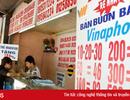 """Tháng 12, Hà Nội """"ra quân"""" kiểm tra việc quản lý thuê bao trả trước"""