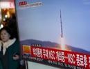 WSJ: Mỹ bí mật đồng ý đàm phán với Triều Tiên hồi tháng trước