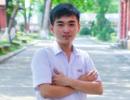 Thủ khoa Đại học Huế chọn nghề y để cứu người