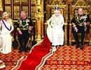 Nữ hoàng Anh sắp chuyển giao quyền lực cho người kế vị?