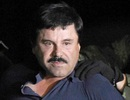 Mỹ sẽ giam trùm ma túy Mexico Joaquin Guzman ở đâu?