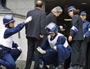 Cảnh sát Nhật gồng mình đối phó với cuộc nội chiến trong tổ chức mafia Yamaguchi-gumi