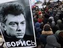 Một năm vụ ám sát cựu Phó Thủ tướng Boris Nemtsov: Vẫn chưa bắt được thủ phạm thực