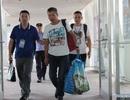 Bắt dẫn độ quan tham từ Pháp về Trung Quốc