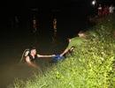 Tìm thấy 3 nữ sinh đại học Ngoại thương tử nạn dưới đập tràn