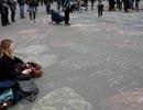 Thư Brussels: Học cách sống từ những cuộc khủng bố