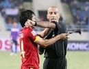 U23 Việt Nam nhận tin vui trước trận gặp U23 Australia