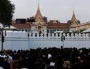 Để tang Quốc vương, Thái Lan vẫn tổng tuyển cử theo kế hoạch