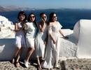 """Santorini - đảo """"thần tiên"""" đẹp nhất thế gian"""
