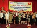 Kiều bào Thái Lan: Thành đạt, nhiều đóng góp vào xã hội sở tại