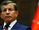 Mâu thuẫn thượng tầng, Thủ tướng Thổ Nhĩ Kỳ có thể phải ra đi