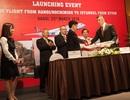 Tổng cục Du lịch ký hợp tác thúc đẩy du lịch Việt Nam - Thổ Nhĩ Kỳ
