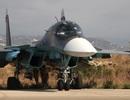 Tố Su-34 vào không phận, Thổ mang NATO dọa Nga
