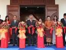 Khánh thành trụ sở Tổng Lãnh sự quán Việt Nam tại Bắc Lào