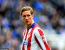 Torres lỗi hẹn với Euro 2016: Nước mắt kẻ ngoài cuộc