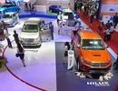 Ô tô Thái Lan áp đảo thị trường xe nhập