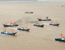 """Trung Quốc muốn """"tham vấn"""" tránh đối đầu ở Biển Đông"""