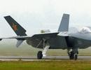 Máy bay chiến đấu tàng hình đầu tiên của Trung Quốc chưa thể biên chế