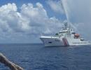 """Lầu Năm Góc: Trung Quốc đã vượt """"giới hạn đỏ"""" ở Biển Đông"""