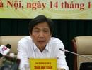 Bộ Nội vụ làm rõ trách nhiệm việc bổ nhiệm Trịnh Xuân Thanh
