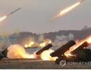 Triều Tiên triển khai 300 giàn phóng tên lửa dọc biên giới Hàn Quốc