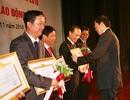 Khen thưởng Anh hùng lao động cho PVC: Thứ trưởng Bộ Nội Vụ bị khiển trách