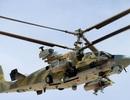 Vì sao Nga bất ngờ thay loạt Su-25 ở Syria bằng trực thăng tấn công?
