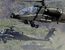 Lục quân Mỹ sẽ từ bỏ trực thăng tấn công Apache để dùng loại mới?