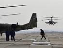 Trực thăng Nga bất bại với hệ thống phòng thủ mới