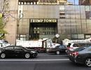 Khu nhà ông Trump được bảo vệ bằng vùng cấm bay