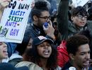 Nỗi lo sợ của người da màu sau khi ông Trump đắc cử