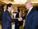Hé lộ món quà đặc biệt Thủ tướng Nhật tặng Tổng thống đắc cử Mỹ